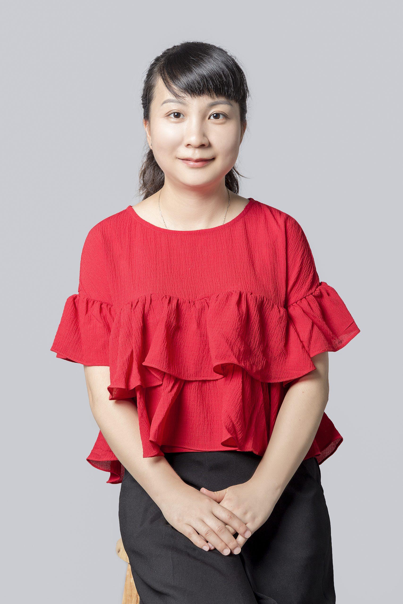 Photo of Li Beilei